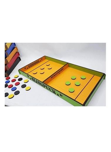 Bubu Games Şut Ve Gol Eğitici Oyun Renkli